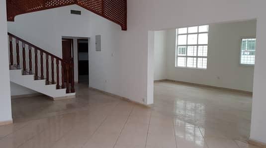فیلا 5 غرف نوم للايجار في شرقان، الشارقة - فیلا في شرقان 5 غرف 80000 درهم - 4396972