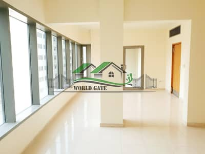 3 Bedroom Apartment for Rent in Al Khalidiyah, Abu Dhabi - Amazing 3BR | Maid's room | All Master room | Modern