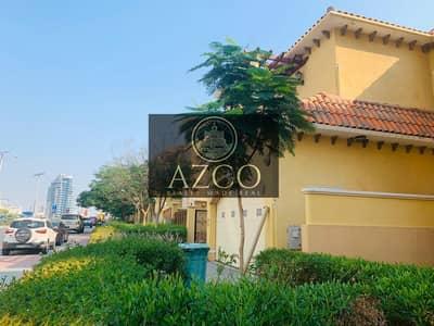 فیلا 3 غرفة نوم للايجار في مدينة دبي الرياضية، دبي - Most Luxurious 5br villa with Private Pool/Book Today/Maintenance Free