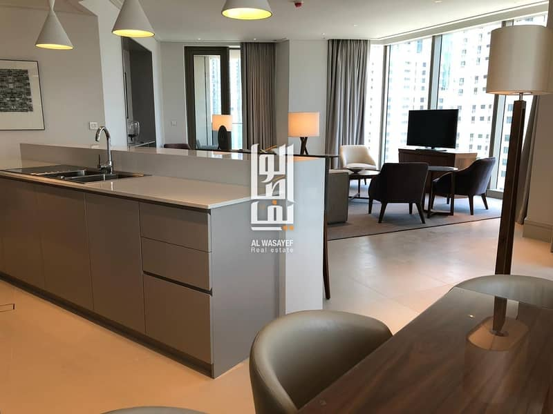 3BR Luxurious apartment in Dubai Marina with 3 years post-handover
