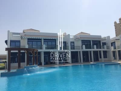 4 Bedroom Townhouse for Sale in Palm Jumeirah, Dubai - Elegant 4 Bed Townhouse | Prime Location