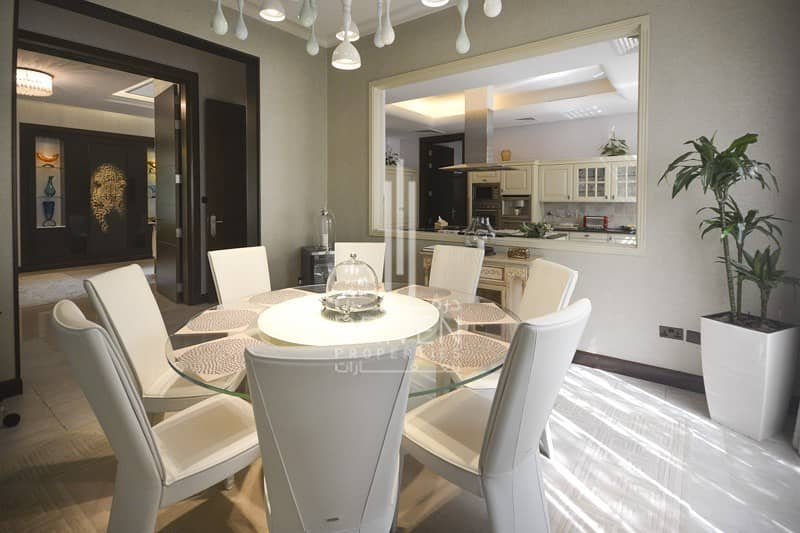 20 Upgraded And Fully Furnished|Type D Villa