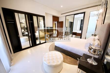4 Bedroom Villa for Sale in Umm Suqeim, Dubai - Own furnished villa of Paramount in 20%
