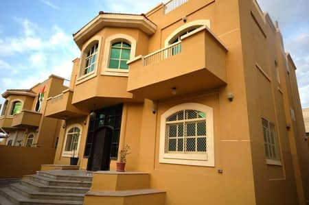 Villa for Rent in Khalifa City A, Abu Dhabi - Commercial Villa Perfect for Any Type of Business!