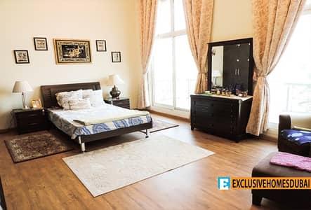 5 Bedroom Villa for Rent in The Villa, Dubai - Corner | Custom Built 5BR | Private Pool