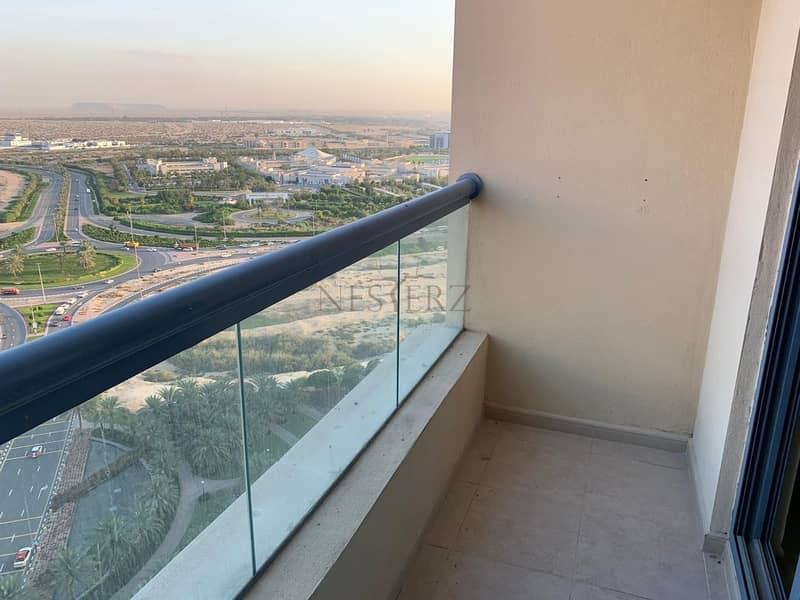 2 BEST DEAL | Studio for sale in Palace Tower @ AED 310K