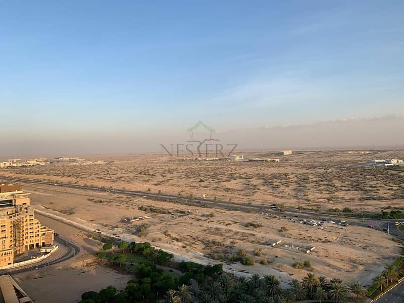 10 BEST DEAL | Studio for sale in Palace Tower @ AED 310K