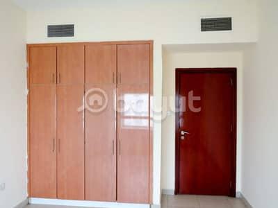 شقة غرفة وصالة للايجار 33k في أبوشغارة . . شهر مجاناً . . بدون عمولة . . من المالك مباشرة
