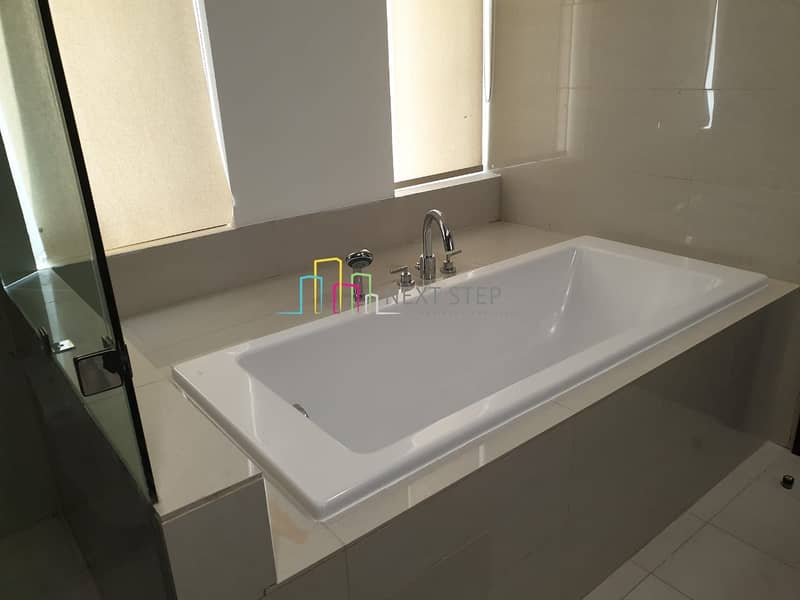 24 Hurry Up* Sea View* 3 Master BR with Maidsroom