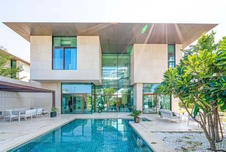 فیلا 3 غرف نوم للبيع في جميرا، دبي - Magnificent Villa|Exceptional Design|Available Now