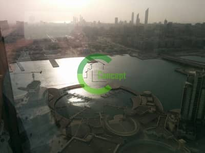 2 Bedroom Flat for Rent in Al Reem Island, Abu Dhabi - Best Deal for this Amazing 2 br Apartment in Marina  Blue