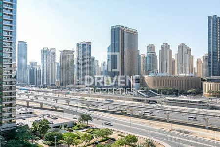 1 Bedroom Flat for Sale in Jumeirah Lake Towers (JLT), Dubai - Cozy 1 Bedroom Apartment with Amazing View