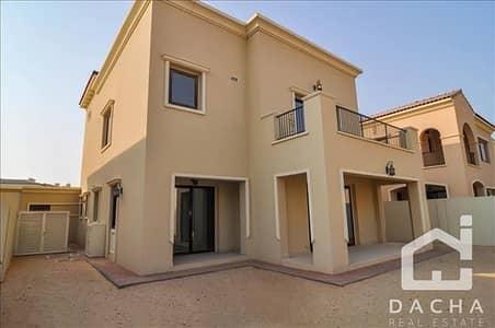 فیلا 5 غرف نوم للبيع في المرابع العربية 2، دبي - Exclusive Type 4  Reduced Price  Vacant