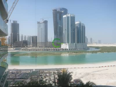 1 Bedroom Apartment for Rent in Al Reem Island, Abu Dhabi - Modern Unit W/Sea View|Flexible Payments
