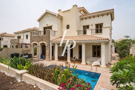 White Upgrades Girona 5 Bed Villa|On Golf Course