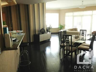 3 Bedroom Apartment for Sale in Palm Jumeirah, Dubai - REDUCED TO SELL / C Type / Al Tamr