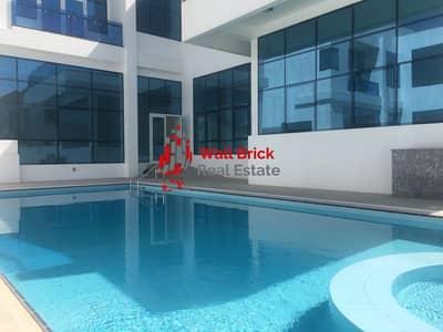 فیلا 5 غرفة نوم للايجار في البرشاء، دبي - Prestigious and Luxurious Home in In Private Setting
