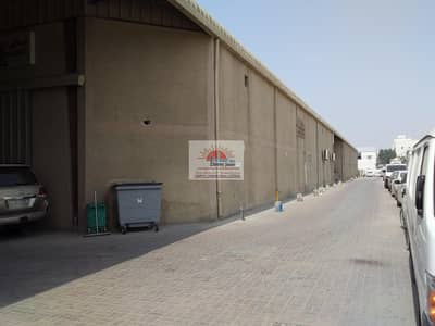 Warehouse for Rent in Industrial Area, Sharjah - 000sqft Industrial # 10