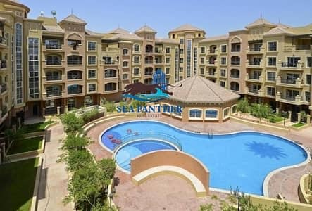 تاون هاوس 3 غرف نوم للايجار في قرية جميرا الدائرية، دبي - Pristine 3 BHK Townhouse Upgraded with TV Lounge