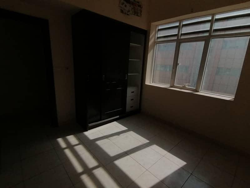 شقة في شعبية مصفح 2 غرف 45000 درهم - 4425868