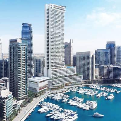 شقة 2 غرفة نوم للبيع في دبي مارينا، دبي - an opportunity of a l i f e ti m e - 2 BHK Dubai Marina Direct View