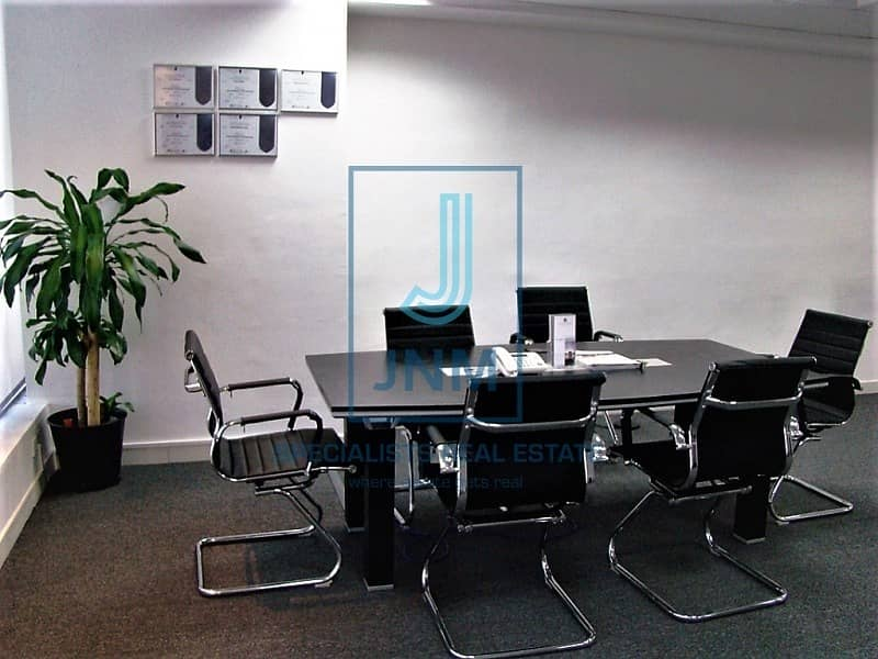 Large Fitted Office   Vacant & Ready   Best Price!