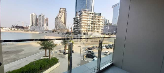 3 Bedroom Flat for Rent in Al Reem Island, Abu Dhabi - Exquisite Views with Modern Finishing