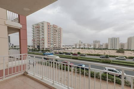 2 Bedroom Flat for Sale in Liwan, Dubai - Vacant   Well Maintained   Best Layout !