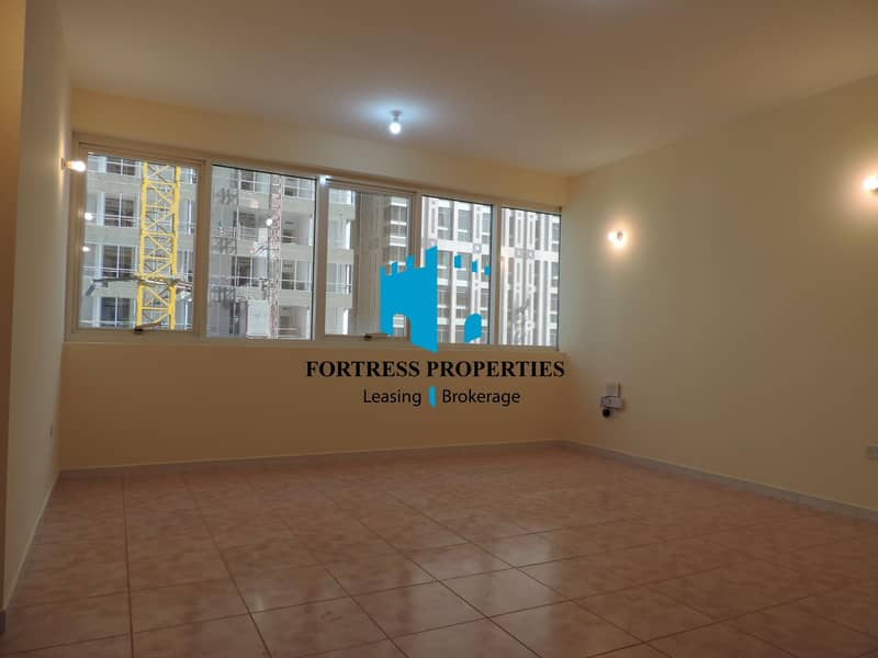 2 Amazing  and relaxing 2BHK flat with city view near to corniche beach