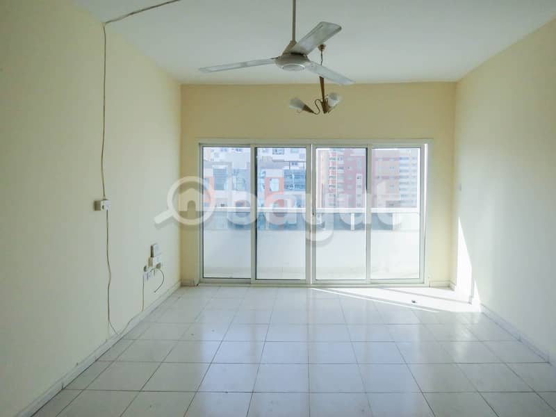 Apartment is for rent Area is sqm 2 Bedrooms 2 bathroom and Balcony