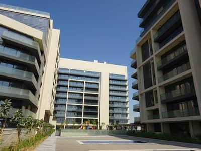 شقة 1 غرفة نوم للايجار في جزيرة السعديات، أبوظبي - شقة في سوهو سكوير سوهو سكوير جزيرة السعديات 1 غرف 55000 درهم - 4426478