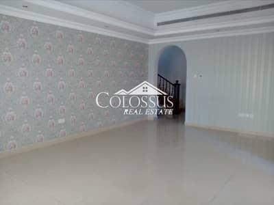 فیلا 7 غرف نوم للايجار في بين الجسرين، أبوظبي - Book It Before It Goes: Huge Villa Available Now