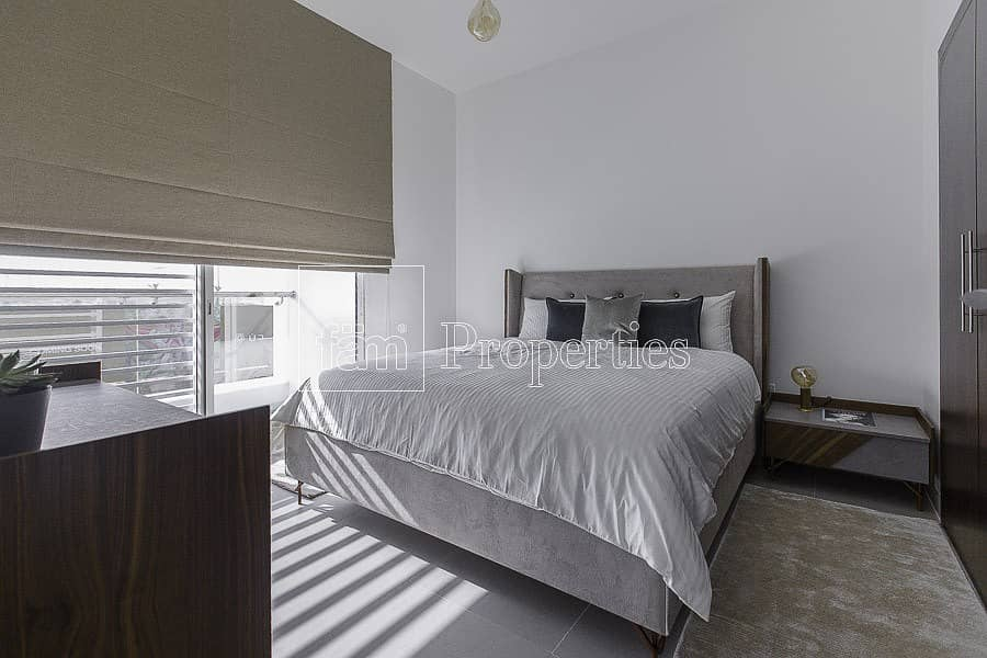 2 Arabella 1| 3 Bed+Maid | Single Row