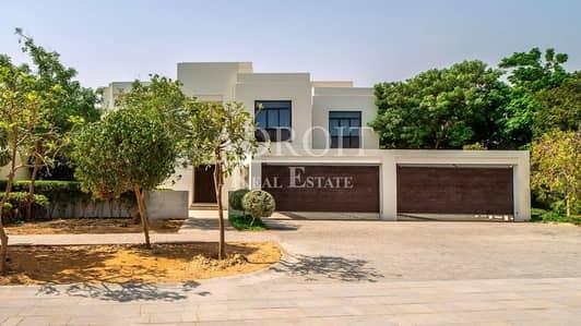 6 Bedroom Villa for Sale in Mohammad Bin Rashid City, Dubai - Incredible and Amazing | 6BR Modern Arabic Style | Close to Lagoon