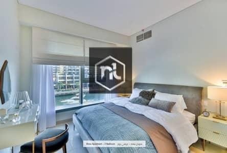 Sea & JBR View |  Apartment in  Dubai Marina