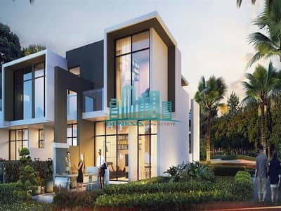 3 Bedroom Villa for Sale in Akoya Oxygen, Dubai - Affordable 3 Bedroom Villa