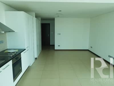 Studio for Rent in DIFC, Dubai - Best Price  Unfurnished  Great Condition [SI]