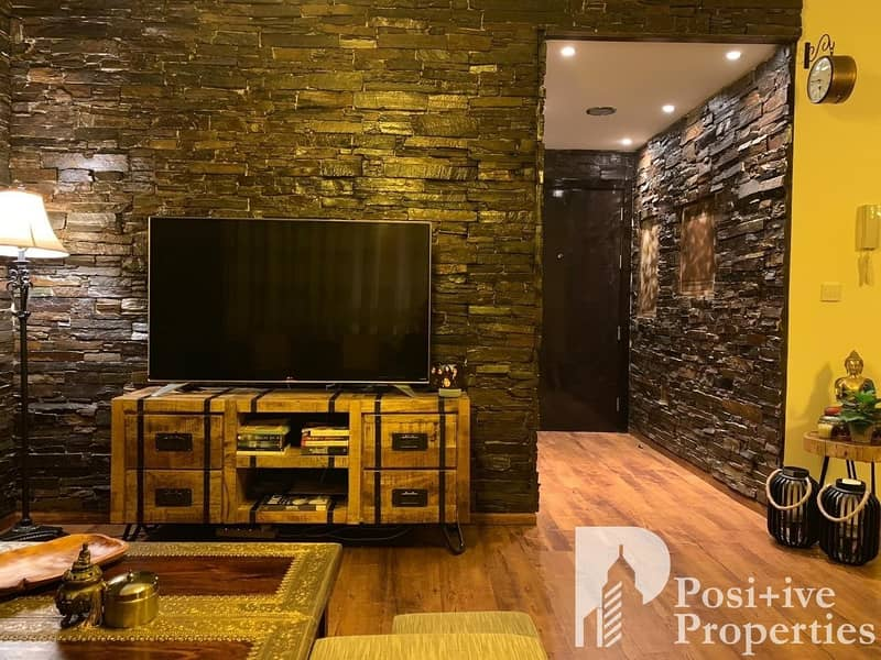 Fully Upgraded 2BR | Closed Kitchen | Terrace