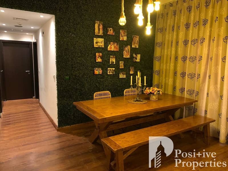 2 Fully Upgraded 2BR | Closed Kitchen | Terrace