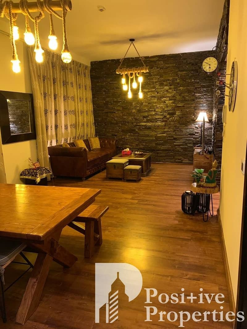 12 Fully Upgraded 2BR | Closed Kitchen | Terrace