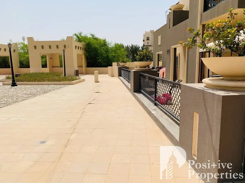 3 BED WITH TERRACE | CLOSE TO POOL