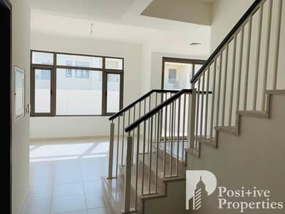 3 Bedroom Townhouse for Rent in Reem, Dubai - STUNNING 3+STUDY+MAID END UNIT TYPE J