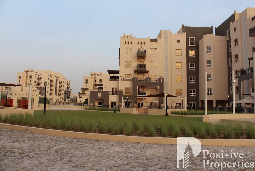 3 Bed with Podium | Terrace |  Available