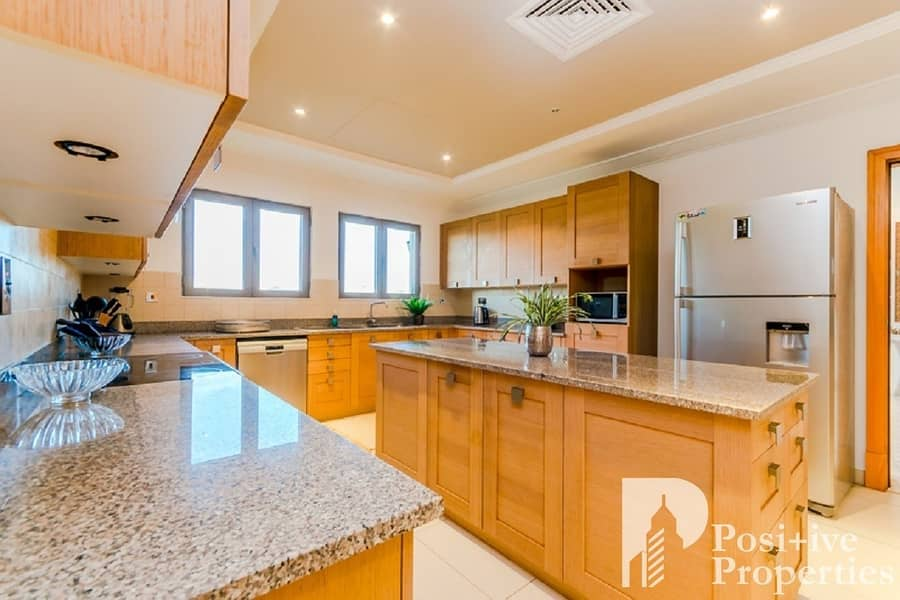 2 Must See 6 Bed|Luxury Living|Direct Beach Access