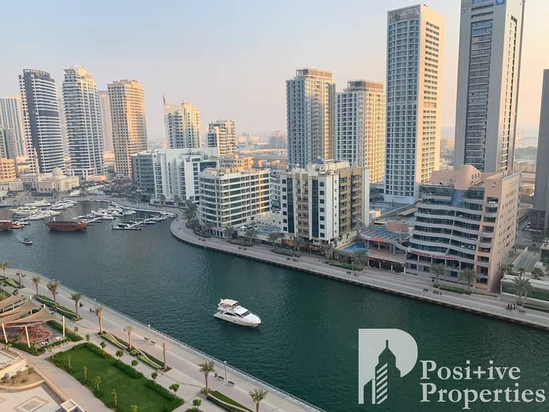 REDUCED PRICE- Chiller Free- Marina View!!!