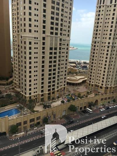 فلیٹ 2 غرفة نوم للايجار في دبي مارينا، دبي - Very Beautiful Area