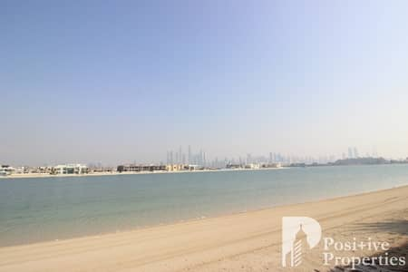 Marina Skyline View | Vacant | High Number