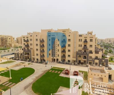 Studio for Sale in Remraam, Dubai - Investor Deal | Best Price | L shape large