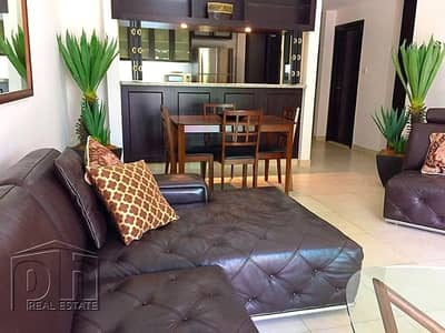 2 Bedroom Flat for Rent in The Views, Dubai - Beautifully furnished unit with lake view