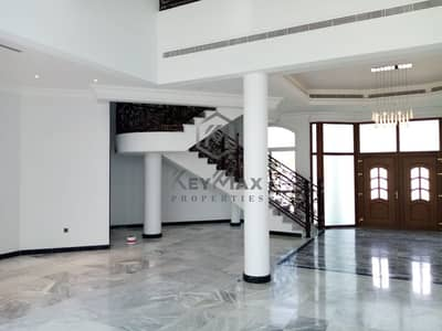 5 Bedroom Villa for Rent in Nad Al Sheba, Dubai - Brand New 5 BR |Swimming Pool | 2 Kitchen| Majlis |